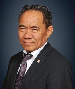 Tsering Tashi